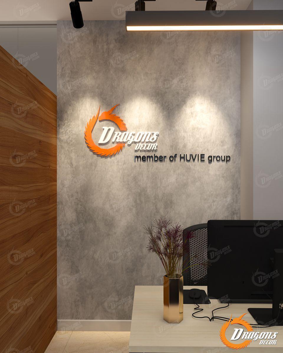 DRAGON DECOR OFFICE 2020 - QUẬN THỦ ĐỨC TP THỦ ĐỨC